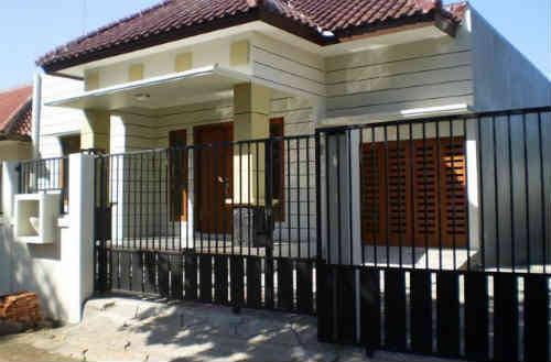 Iklan Rumah Dijual Di Pondok Kelapa, 700 Juta an Rumah Brand In New- Harga Bersahabat