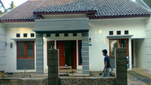 Rumah Dijual Di Kalideres, 1 Miliar an Rumah Siap Huni- Dilengkapi Semi Furnished