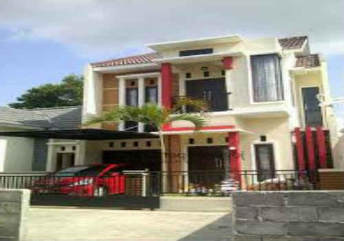 Dijual Rumah Di Kebagusan, 1 Miliar an Rumah Exclusive Yang Elegan- New