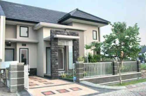 Dijual Rumah Di Menteng, 30 Miliar an Rumah Berada Di Pusat Kota- Investasi Masa Depan
