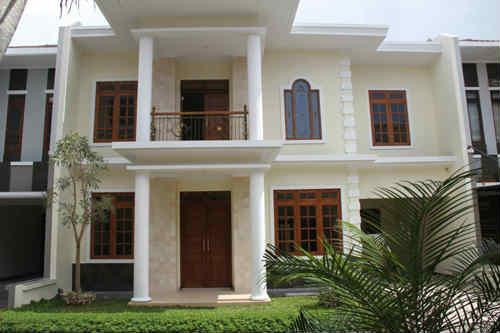 Iklan Dijual Rumah Di Kemayoran, 6 Miliar an Rumah Mewah 2 Lantai- Full Furnished
