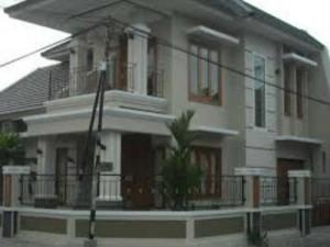 rumah dijual di Puri Indah