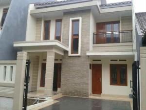 rumah dijual di Condet, Jakarta Timur