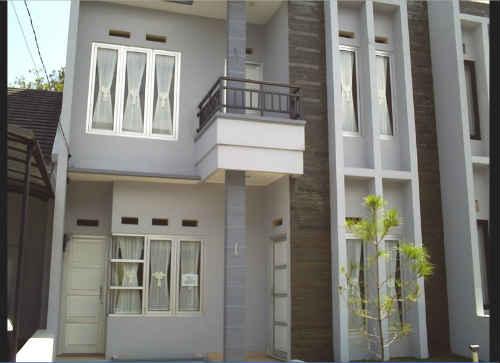 Iklan Rumah Dijual Di Tomang, 2 Miliar Berada di Pusat Kota- Cocok Untuk Investasi