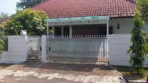 rumah dijual di Pasar Minggu