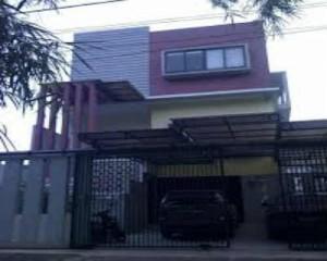 rumah dijual di Citra Garden