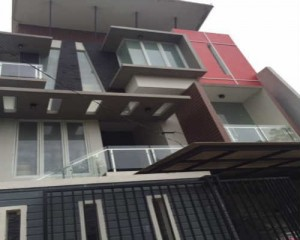 rumah dijual di Kartini