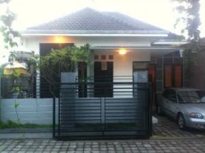 rumah dijual di Tanah Sereal