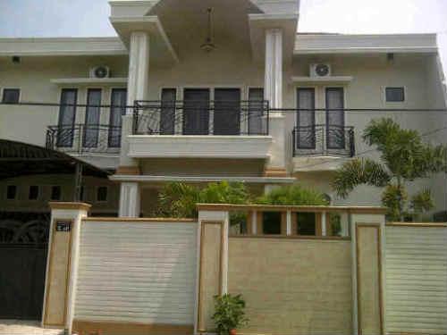 rumah dijual di Pulo Gebang