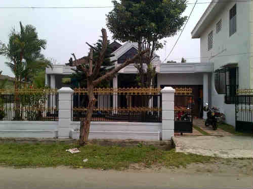 Iklan Dijual Rumah Di Wijaya, 45 Miliar Rumah Semi Furnished - Cocok Juga Untuk Tempat Usaha