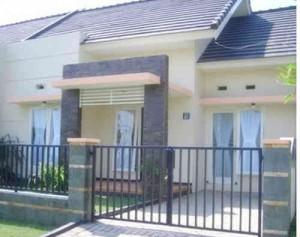 rumah dijual di Cilebut Timur