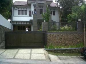 rumah dijual di Kemayoran