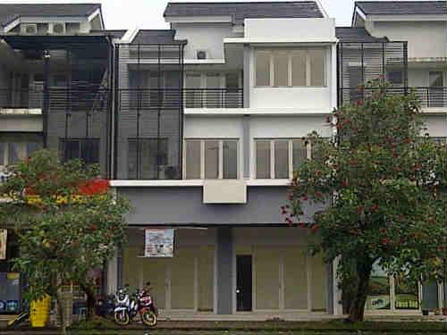Rumah Dijual Di Kompleks Taman Permata Buana, 11 Miliar Rumah Mewah 3 Lantai - Brand In New