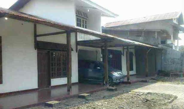 Rumah Dijual Di Menteng, 15 Miliar Rumah Besar 1 Lantai- Berada di Pusat Kota