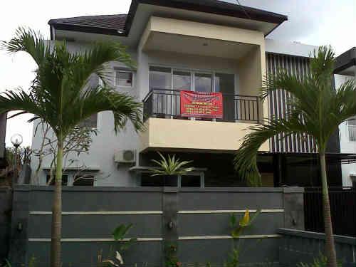 Dijual Rumah Di Jati Padang, 8 Miliar an Baru + Kolam Renang Pribadi