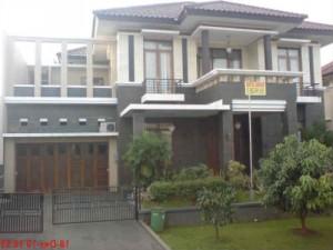 rumah dijual di Wijaya