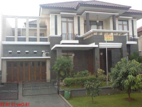 Iklan Dijual Rumah Di Wijaya, 50 Miliar an Brand New House Wijaya - Lokasi Pusat Kota
