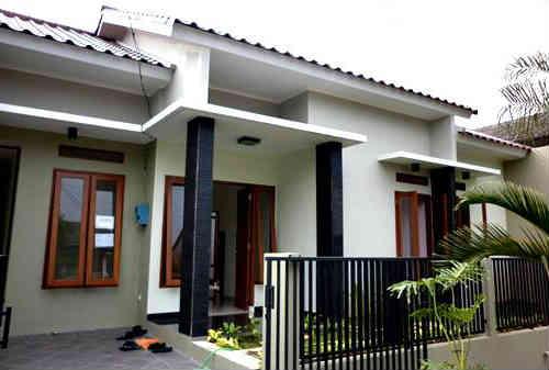 rumah dijual di Koja Selatan