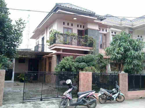 rumah dijual di Menteng