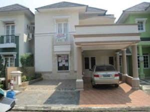 rumah dijual di Cinere
