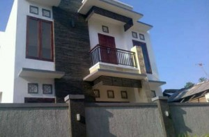 rumah dijual di Tanjung Duren