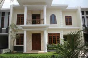 rumah dijual di Halim Perdana Kusumah