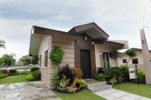 rumah dijual di Kayu Manis