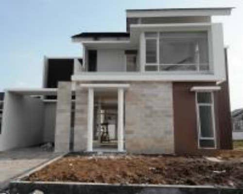 Iklan Dijual Rumah Di Cilangkap, 1 Miliar an Town House - Bangunan Baru