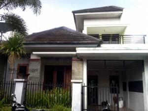 rumah dijual di Cipinang Muara