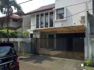 rumah dijual di Jati Padang