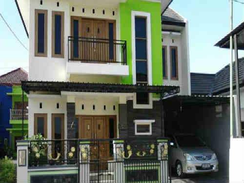 rumah dijual di Johar Baru