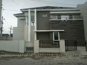 rumah dijual di Pulo Gadung