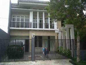 rumah dijual di Cempaka Putih
