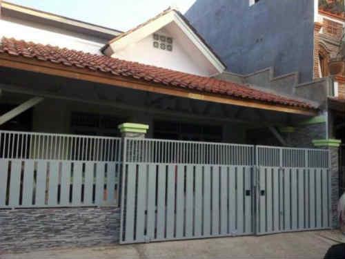 rumah dijual di Kebon Jeruk