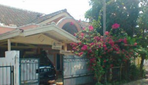 rumah dijual di Bungur