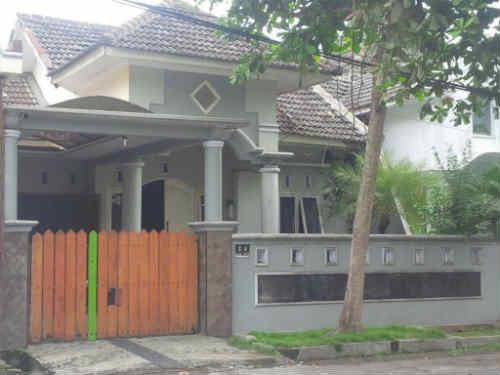 Rumah Dijual Di Cimanggis, 2 Miliar an Mewah 2 Lantai - SHM