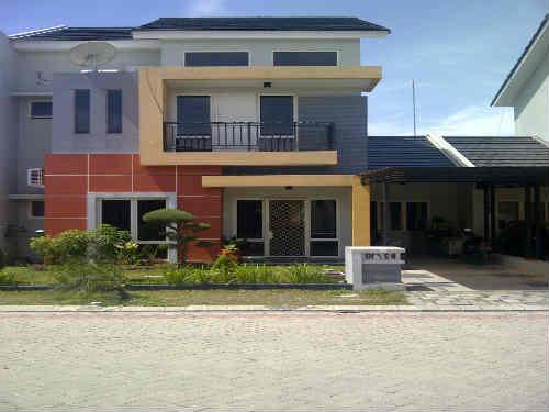rumah dijual di Daan Mogot