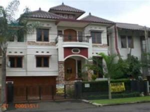rumah dijual di Pantai Mutiara