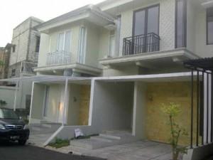 rumah dijual di Kelapa Gading Timur