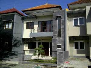 rumah dijual di Pondok Kopi