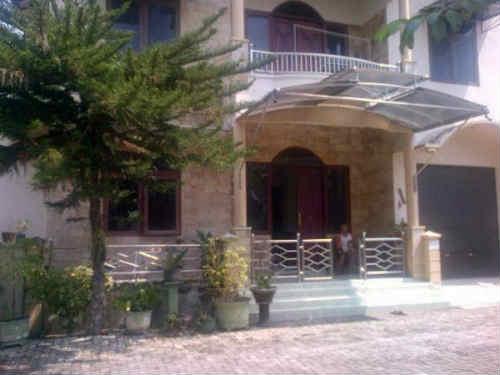 rumah dijual di Tanjung Duren Utara
