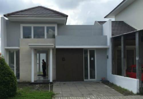 rumah dijual di Balungbang Jaya