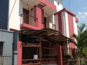 rumah dijual di Pulo Mas