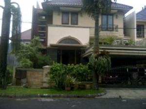 rumah dijual di Utan Kayu Selatan