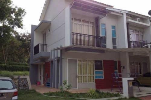 rumah dijual di Kapuk Kamal