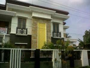 rumah dijual di Kedoya