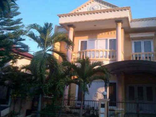 rumah dijual di Puri Mansion