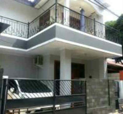 Dijual Rumah Di Lengkong Gudang, 4 Miliar Hunian Elite - The Green BSD City