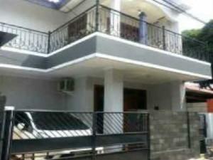 rumah dijual di Gelong
