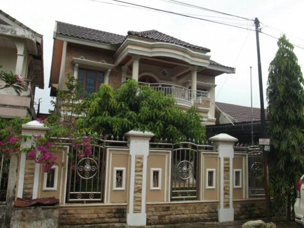 rumah dijual di Kebagusan